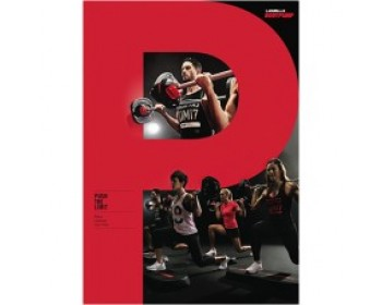 BODY PUMP 103 HD DVD + CD + waveform graph