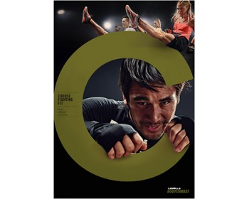 [Pre Sale]Les Mills BODY COMBAT 83 New Release BC83 DVD, CD & Notes