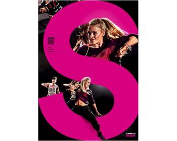 [Pre Sale]LesMills SH BAM 39 New Release 39 DVD, CD & Notes