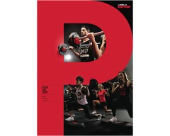 [Pre Sale]LesMills Q1 2021 Routines BODY PUMP 116 releases New Release DVD, CD & Notes