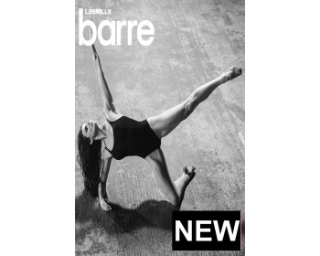 [Pre sale]Les Mills Q1 2021 Routines BARRE 13 releases New Release BR13 DVD, CD & Notes