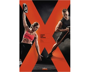 [Pre Sale]LesMills Q1 2021 Routines CXWORX™30-41 releases New Release DVD, CD & Notes