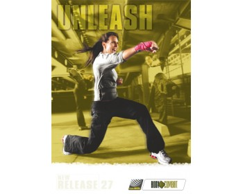 BODY COMBAT 27 HD DVD + CD