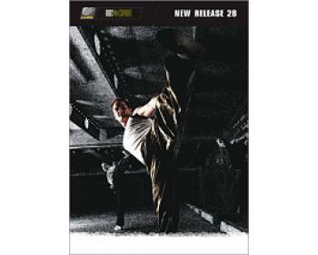 BODY COMBAT 28 HD DVD + CD
