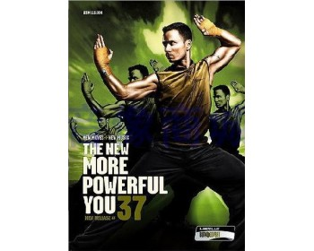 BODY COMBAT 37 HD DVD + CD