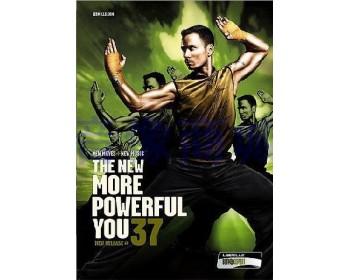 BODY COMBAT 37 HD DVD + CD