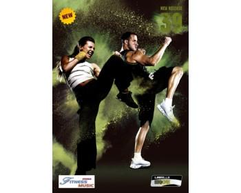 BODY COMBAT 39 HD DVD + CD
