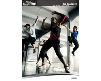 BODY JAM 42 DVD + CD
