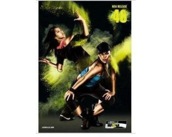 BODY JAM 48 DVD + CD