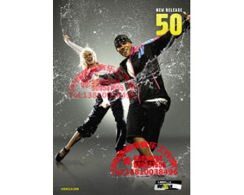 BODY JAM 50 HD DVD + CD + waveform graph