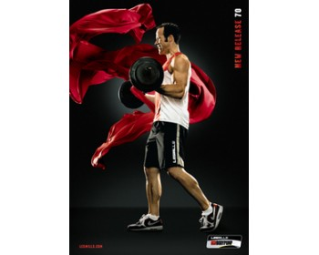 BODY PUMP 70 HD DVD + CD