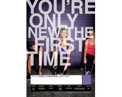 BODY VIVE 19 HD DVD + CD + waveform graph