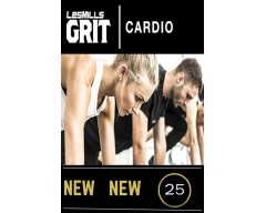 2018 Q2 Routines GRIT Cardio 25 DVD+CD + waveform graph