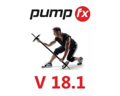 TRAINFITNESS PUMP FX V18.1
