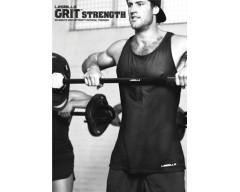 GRIT Strength 03 DVD + CD + waveform graph