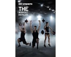GRIT Strength 05 DVD + CD