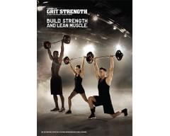 GRIT Strength 06 DVD + CD