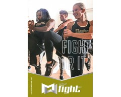 [Hot Sale]MOSSA Group Fight JAN19 DVD + CD + waveform graph