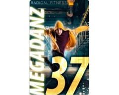 [Hot Sale]2017 Course Radical Fitness MEGADANZ 37(DVD+CD)