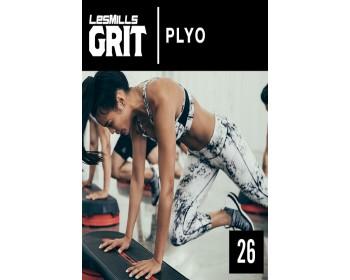 [Hot Sale]2018 Q3 Routines GRIT Plyo 26 DVD+CD+ waveform graph