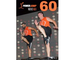 [Hot Sale] 2019 Latest Courses Power Jump MIX 60 DVD+CD