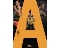 [Pre Sale]LesMills Q2 2021 BODY ATTACK 112 releases New Release DVD, CD & Notes