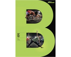 [Pre Sale]LesMills Q2 2021 Routines BODY BALANCE FLOW 92 releases New Release DVD, CD & Notes