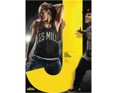 [Pre Sale]Les Mills Q2 2021 Body Jam 96 New Release BJ96 DVD, CD & Notes