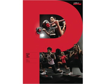 [Pre Sale]LesMills Routines BODY PUMP 115 New Release BP115 DVD, CD & Notes