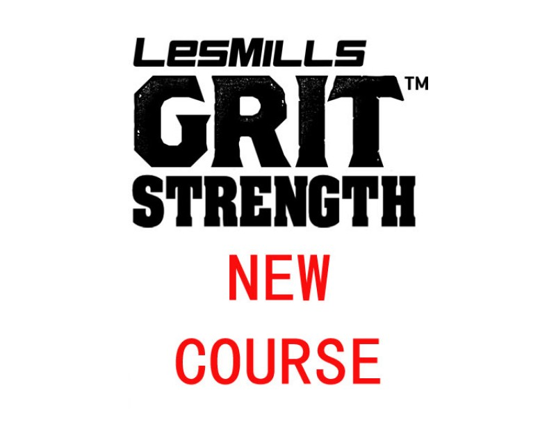 [Pre Sale]Les Mills Q2 2021 GRIT STRENGTH 36 releases New Release ST36 DVD, CD & Notes