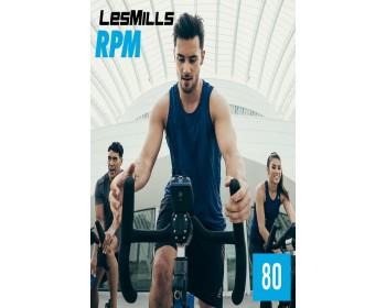 [Hot Sale]2018 Q3 Routines RPM 80 HD DVD + CD + waveform graph