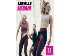 [Hot Sale]2018 Q3 Routines SH BAM 33 HD DVD + CD + waveform graph