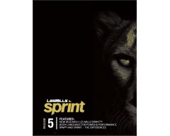 SPRINT 05 DVD + CD+ waveform graph