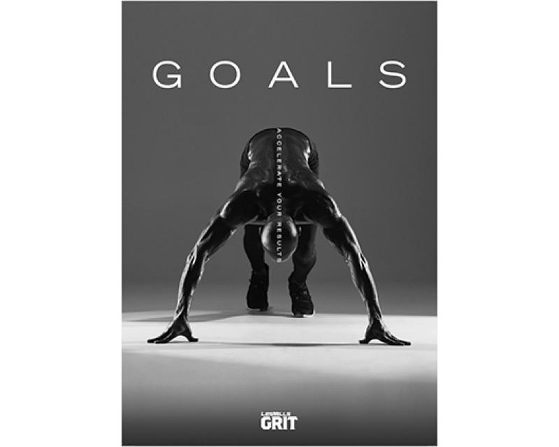 GRIT Strength 16 DVD + CD+ waveform graph