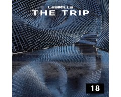 LesMills Routines THE TRIP 18 DVD+CD+NOTES