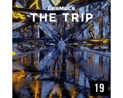 LesMills Routines THE TRIP 19 DVD+CD+NOTES