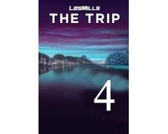 [Hot Sale]LesMills Routines THE TRIP 04 DVD+CD+ waveform graph