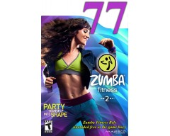 [Hot Sale]2018 New dance courses ZIN ZUMBA 77 HD DVD+CD
