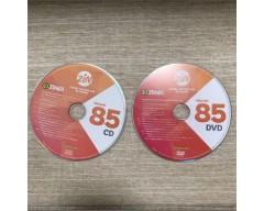 [Hot Sale]2019 ZIN ZUMBA 85 DVD&CD