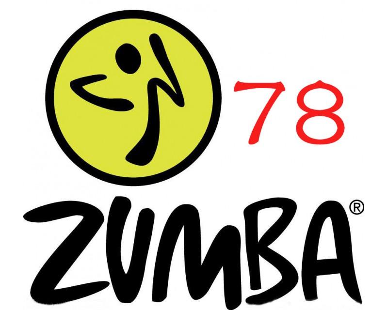 [Hot Sale]2018 New dance courses ZIN ZUMBA 78 HD DVD+CD