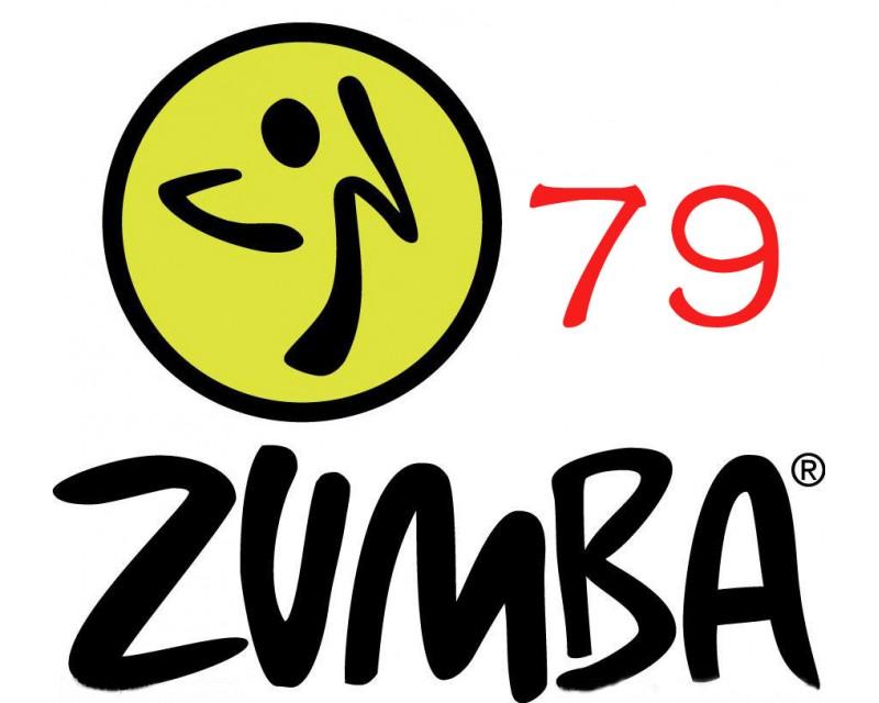 [Hot Sale]2018 New dance courses ZIN ZUMBA 79 HD DVD+CD