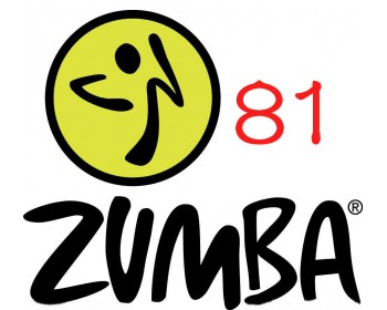 [Hot Sale]2019 New dance courses ZIN ZUMBA 81 HD DVD+CD